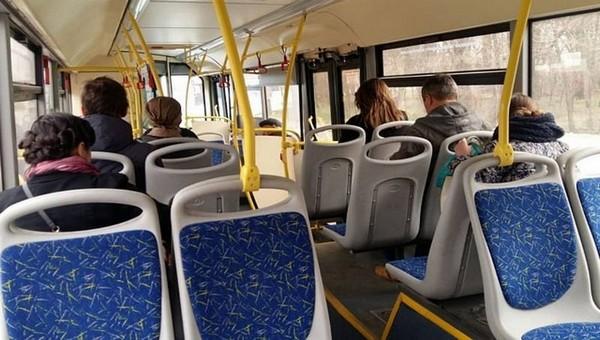 В маршрут автобуса Серпухов - Пущино внесли изменения