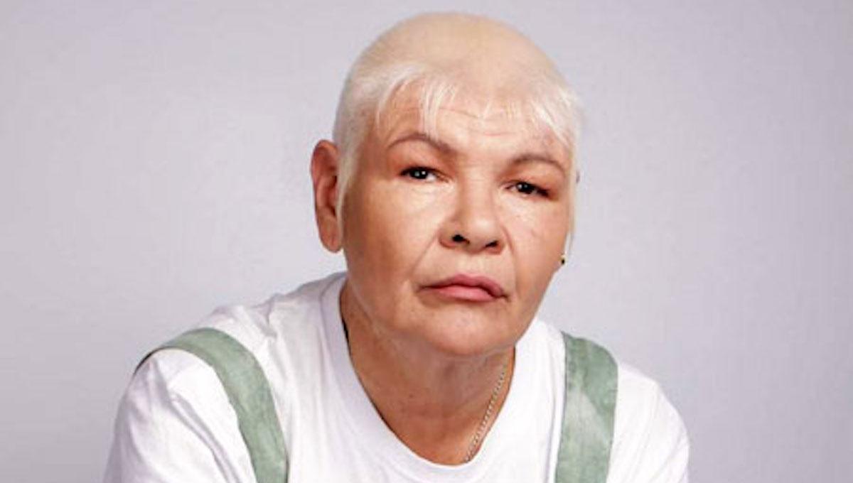 Марина Клещёва презентовала «Подругу»
