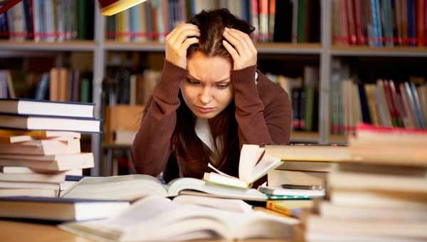 Основные проблемы при написании курсовой по педагогике