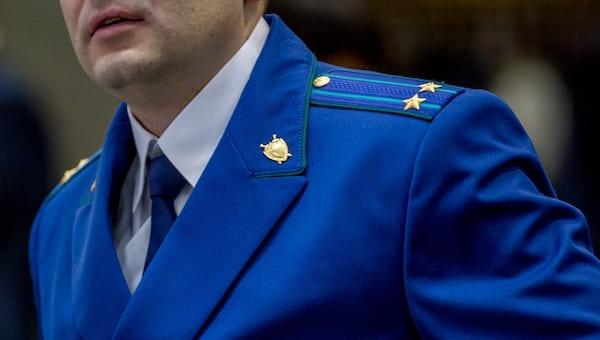 В Калужской области массово сменили прокуроров