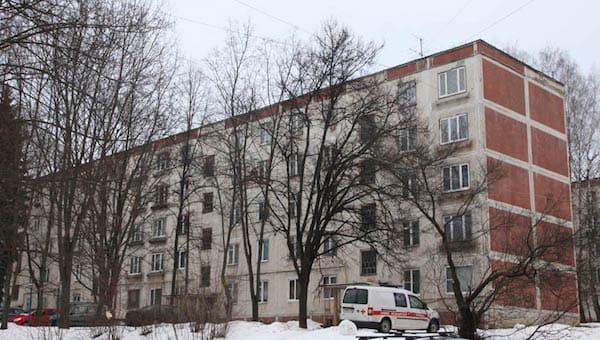 Суд обязал мэрию Пущино расселить многоквартирный дом