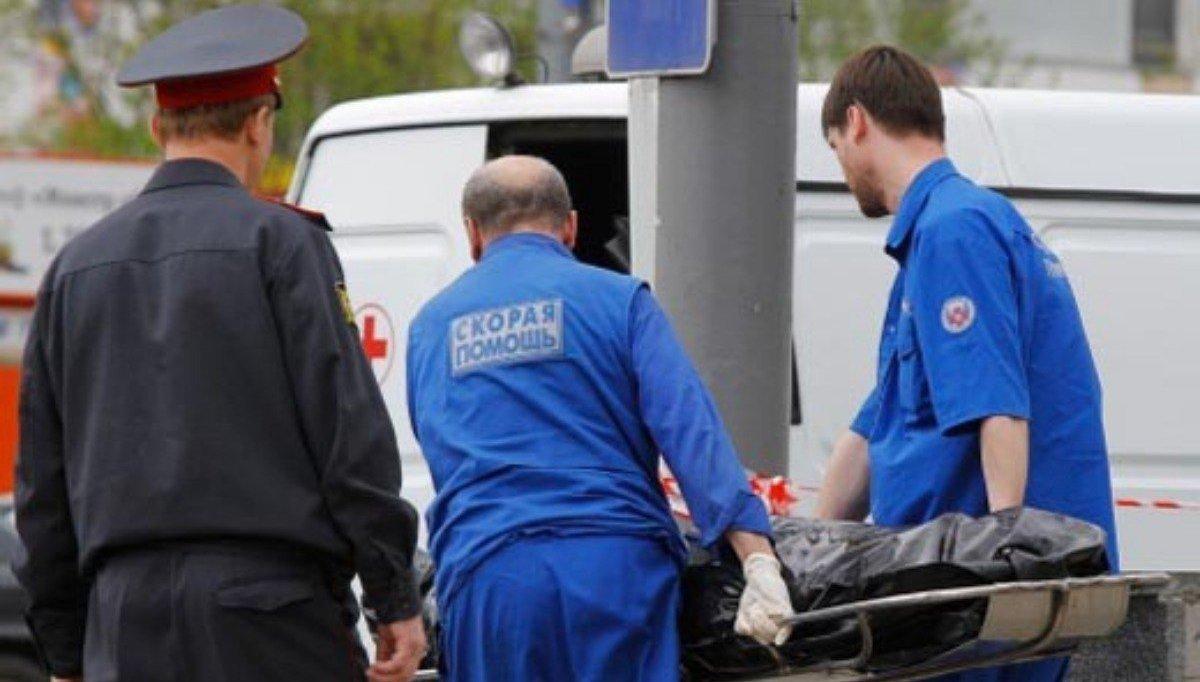 В Подмосковье две иностранки оказались погребены заживо