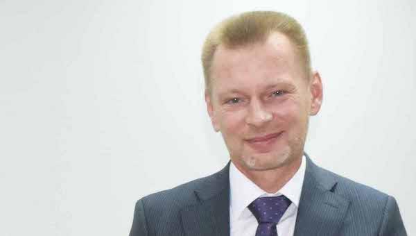 В налоговую инспекцию Серпухова назначен новый шеф