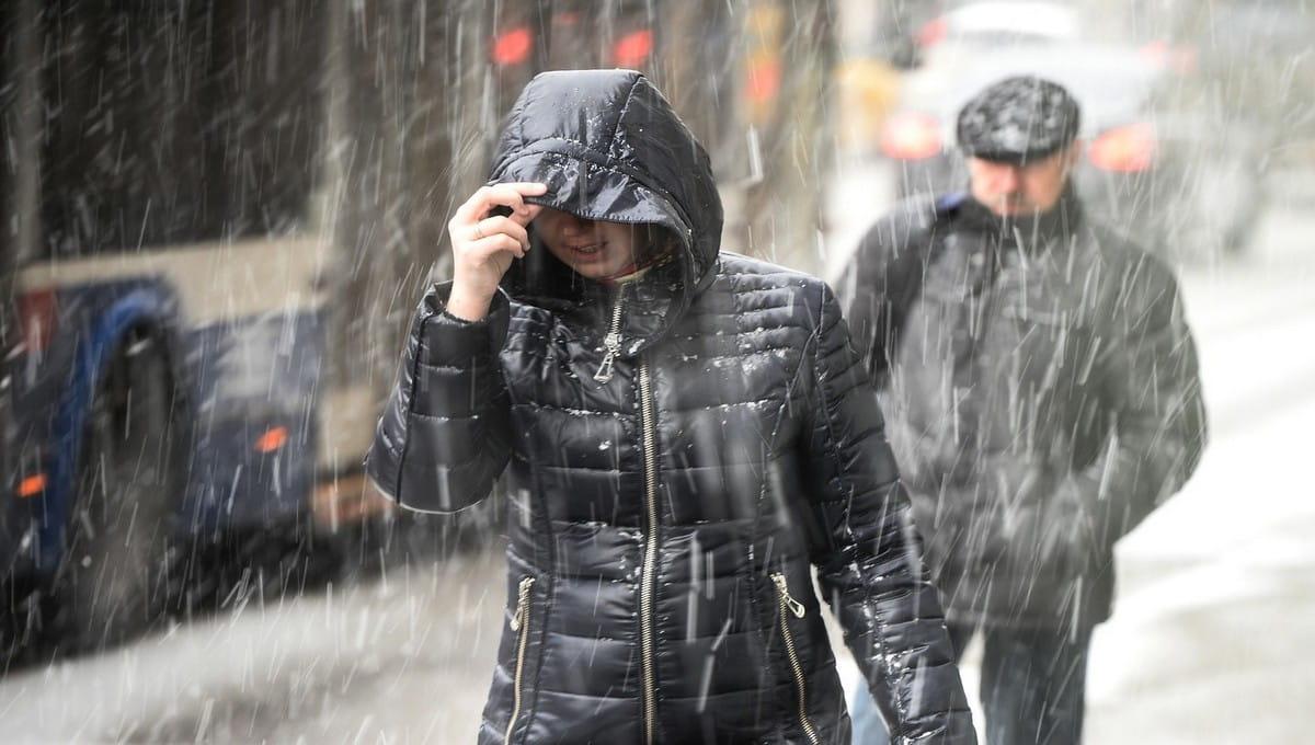 Ливни, снегопады, грозы - а дальше будет только хуже