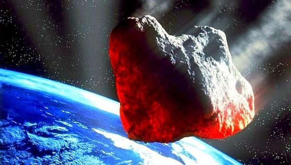 Ученые раскрыли количество небесных тел, угрожающих нашей планете в настоящее время
