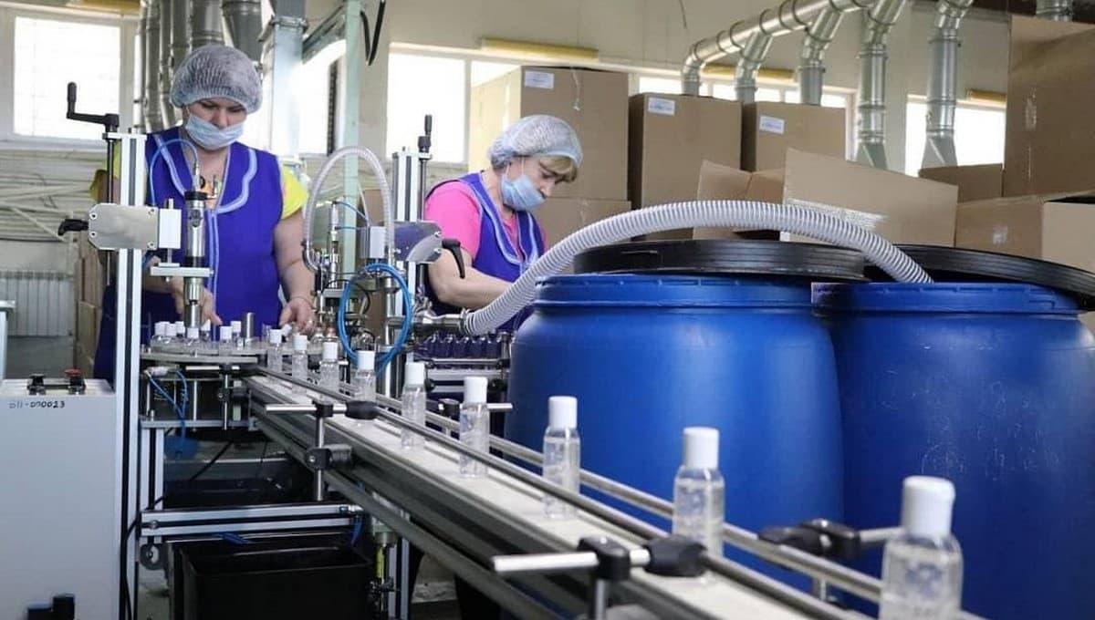 В Серпухове и Чехове появятся новые рабочие места