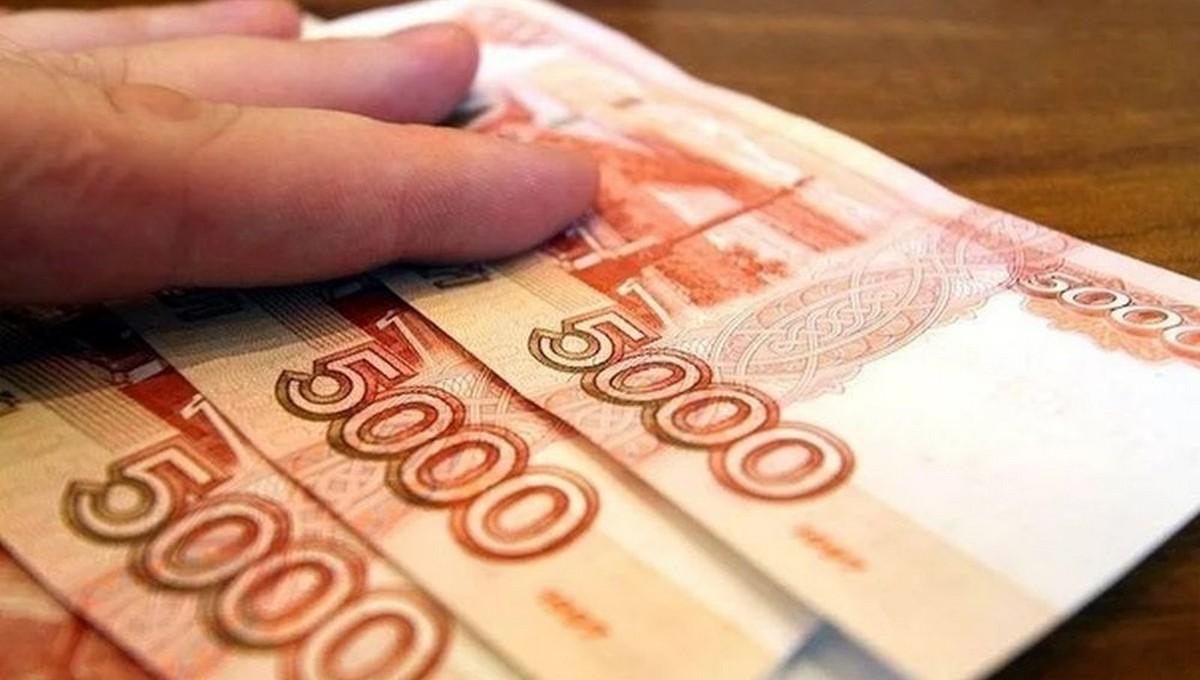 Президент подписал указ о выплате 15 тысяч рублей