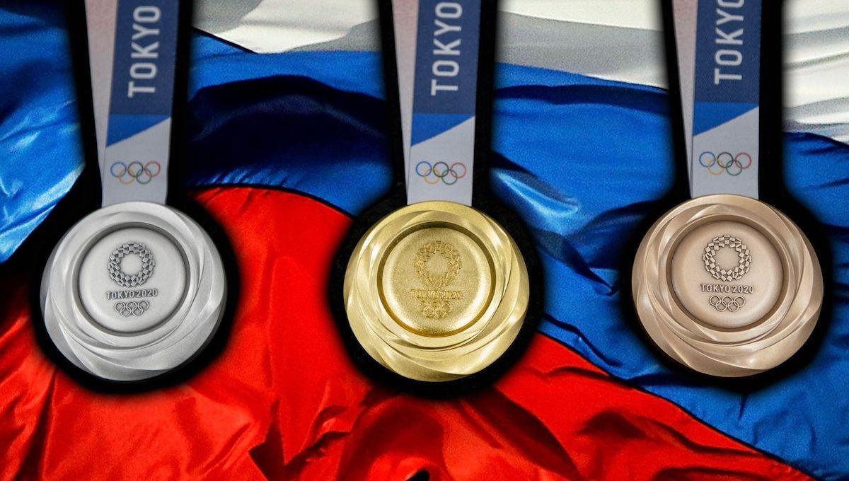 Сколько получат российские олимпийцы за победы в Токио
