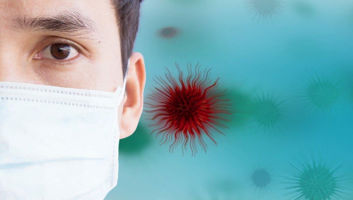 На Серпухов пришлось 2,14% всех случаев коронавируса в Подмосковье