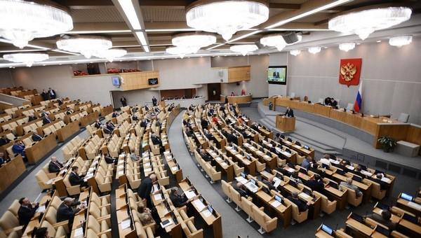Закон о  возвращении прежнего пенсионного возраста рассмотрят в Думе
