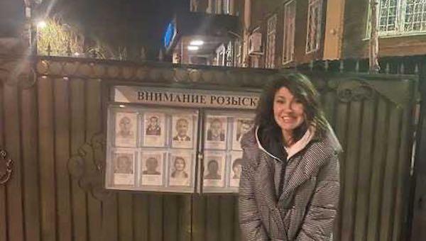 Под Серпуховом обворовали дачу звезды российского кино
