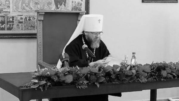Священник из российского города умер после полного цикла вакцинации