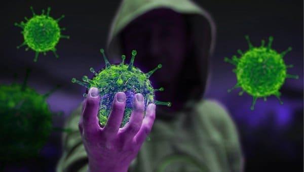 Благоприятная для коронавируса погода установилась в Москве и Подмосковье