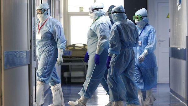 Смертность от CIVID-19 в Подмосковье снизилась в три раза