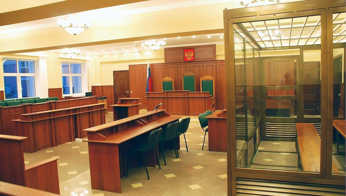В Тульской области решено упразднить суды