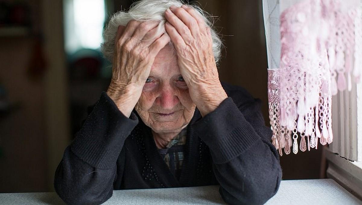 Двух старушек в Серпухове обнесли почти на полмиллиона