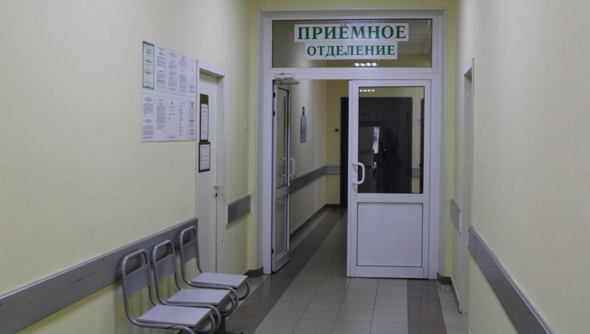 Больница в Подмосковье перестанет принимать пациентов без вакцинации?