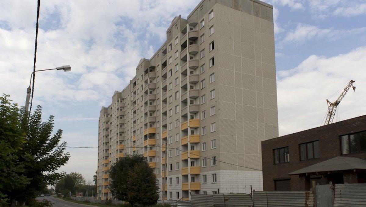 Квартира в Серпухове стала главным призом подмосковной лотереи среди привившихся от COVID-19