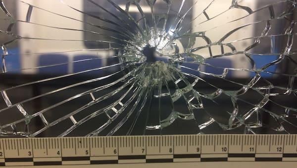 Между Серпуховом и Тулой обстреляли поезд