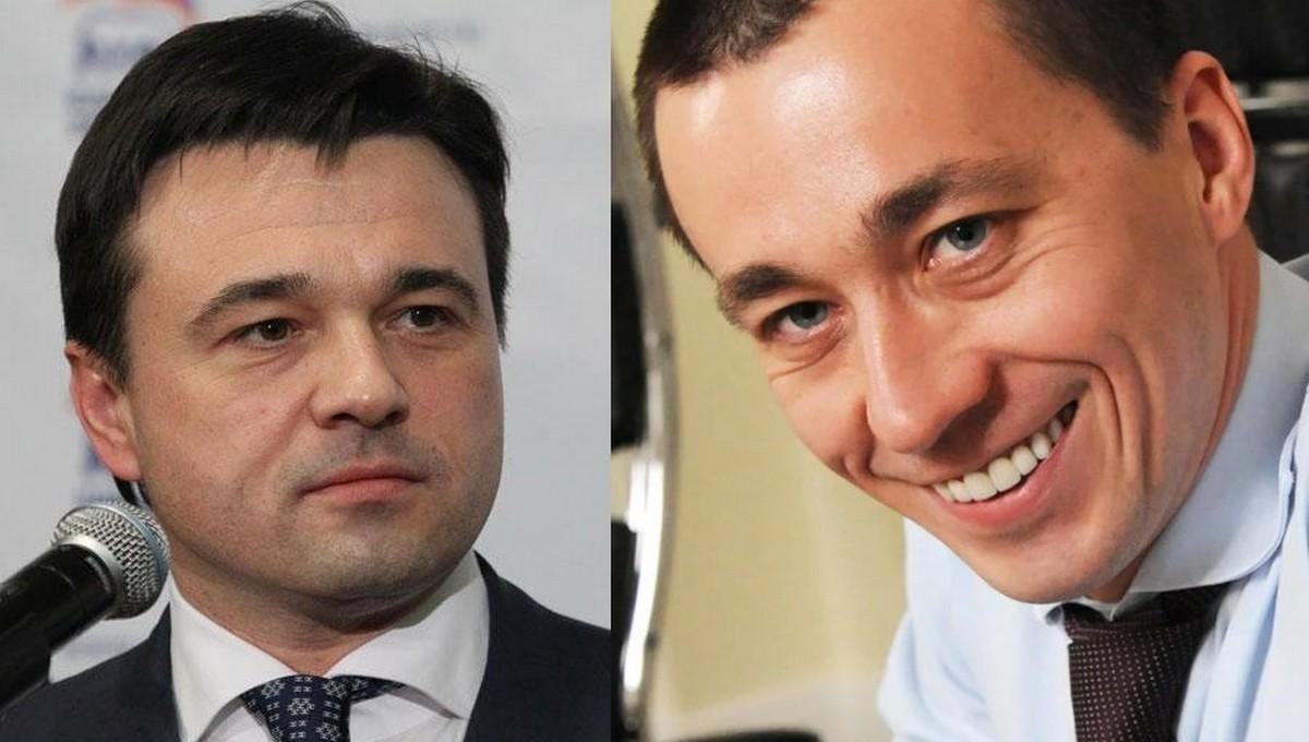 Брат губернатора Андрея Воробьева может попасть в список Forbes