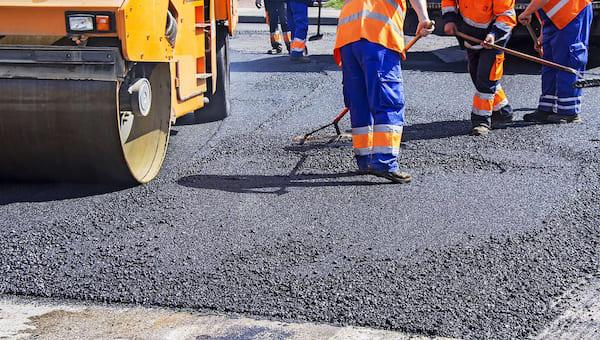 Какие дороги и тротуары починят в Серпухове в 2021 году