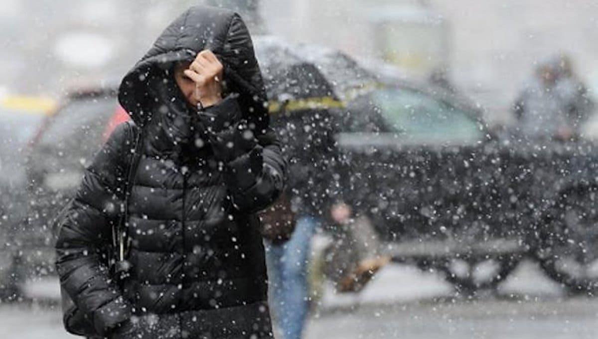 В ближайшие часы на Подмосковье обрушится снегопад