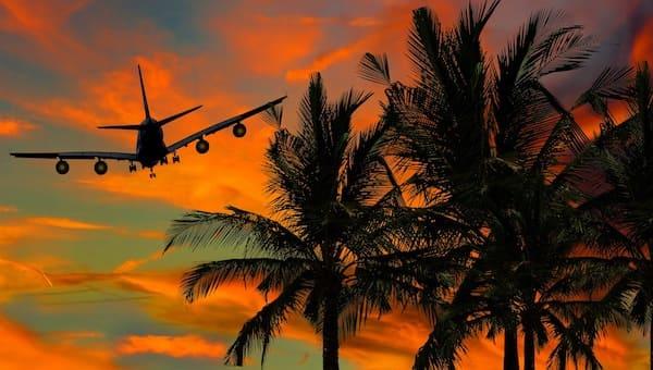 Авиаперелеты на курорты становятся слишком дорогими