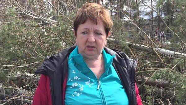 Суд вынес приговор Нине Шкире