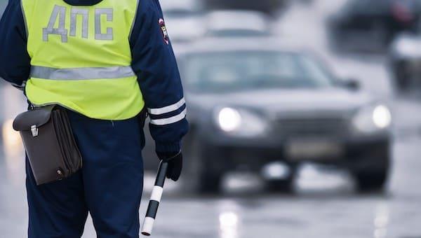 На юге Подмосковья начались тотальные проверки на дорогах