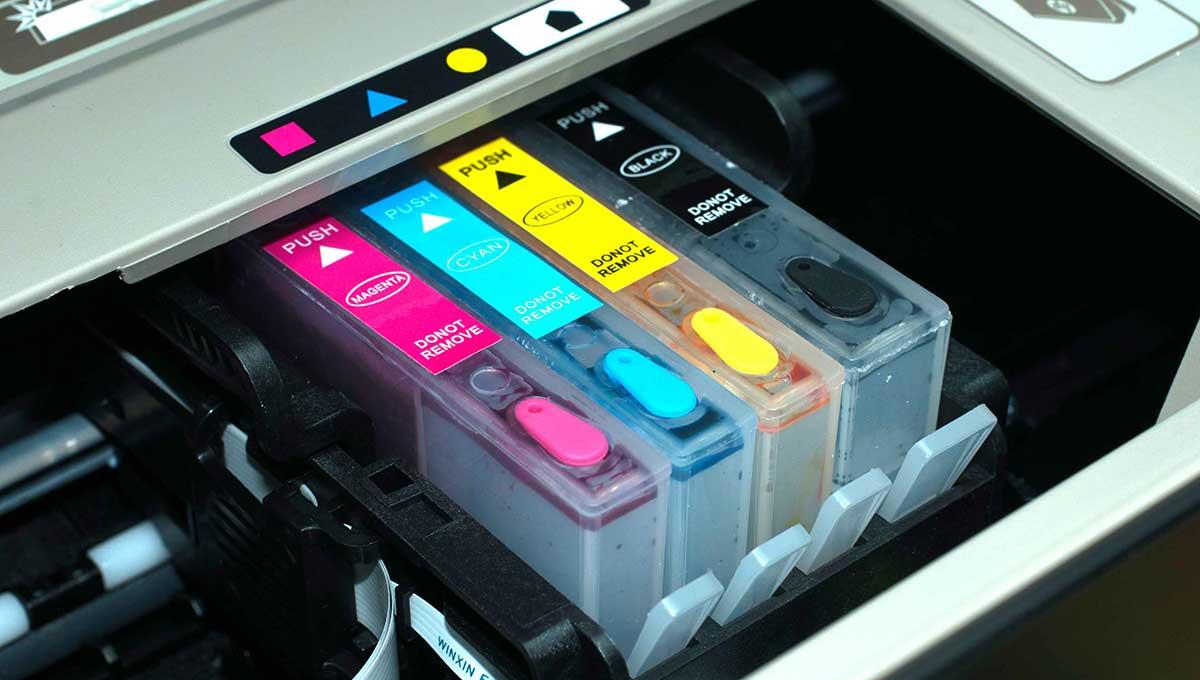 Разновидности картриджей для принтеров