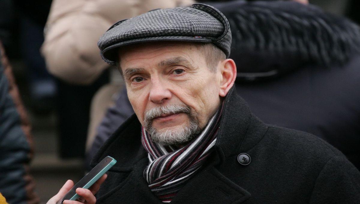 Известный правозащитник заявил, что будет помогать Шестуну и дальше