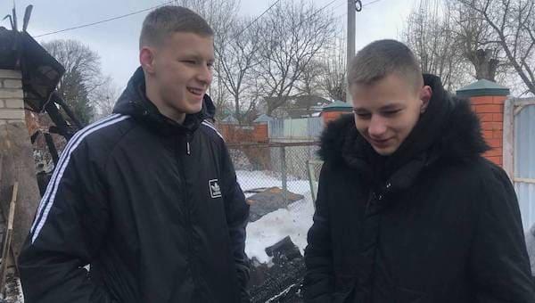 Подростки из Подмосковья спасли от гибели пожилую чету