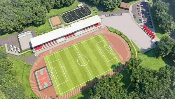 Стадион «Спартак» в Серпухове подорожал почти на 200 миллионов