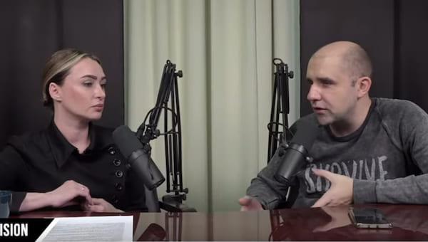 Юлия Шестун выступила в эфире сетевого канала Sotavision на Youtube