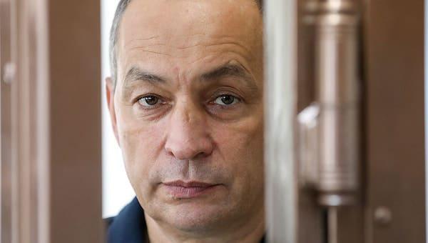 Слушание по апелляционной жалобе Александра Шестуна в Мособлсуде
