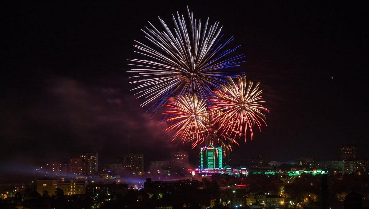 Стала известна программа Дня города в Серпухове