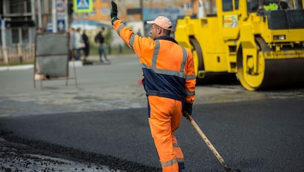 Какие дороги и улицы отремонтируют в Подмосковье в этом году