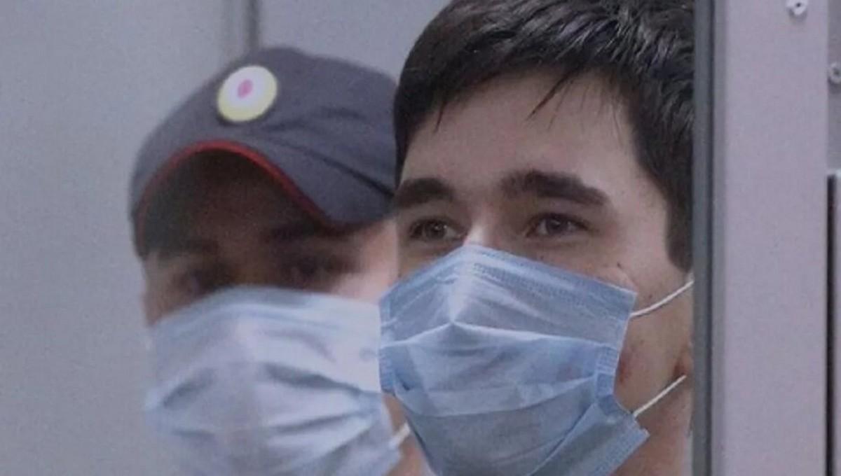 Эксперты вынесли вердикт о невменяемости казанского палача Галявиева