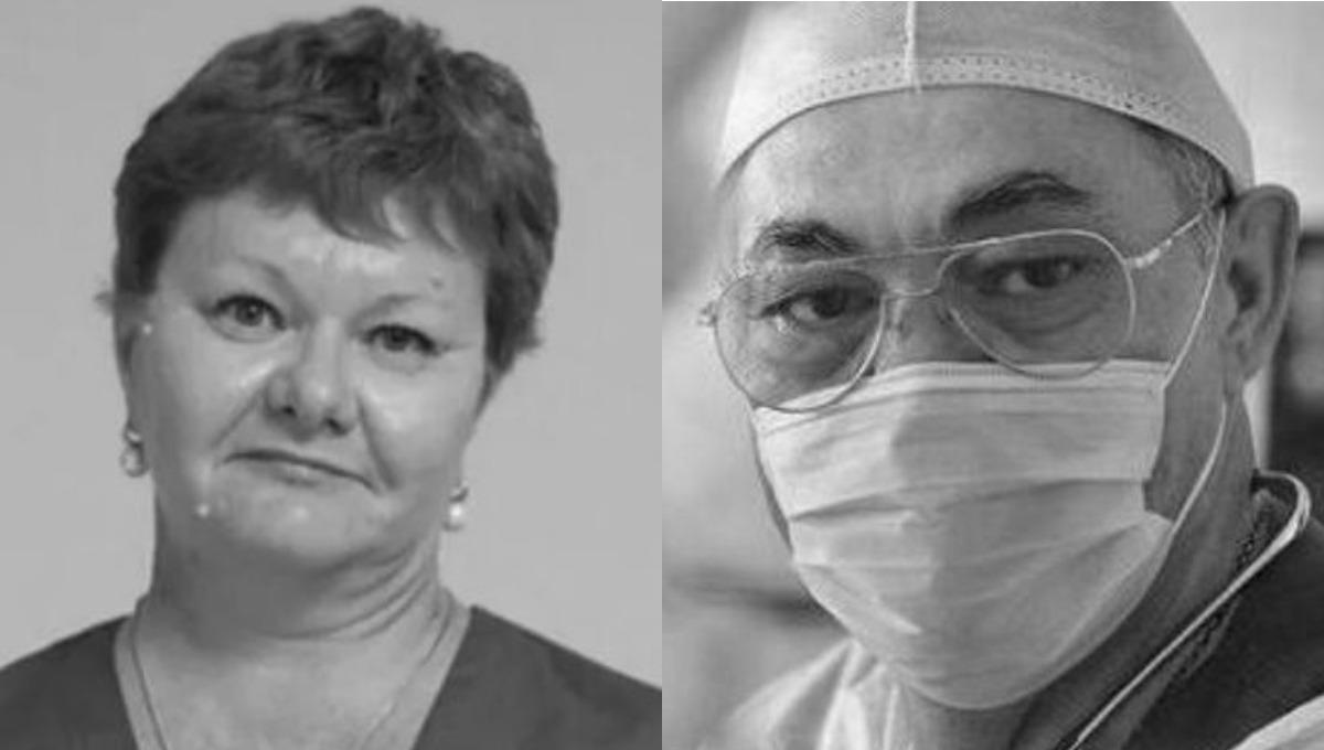 Акушерка и детский реаниматолог умерли от коронавируса на выходных