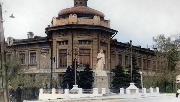 Коммунисты намерены предложить Серпухову... памятник Сталину