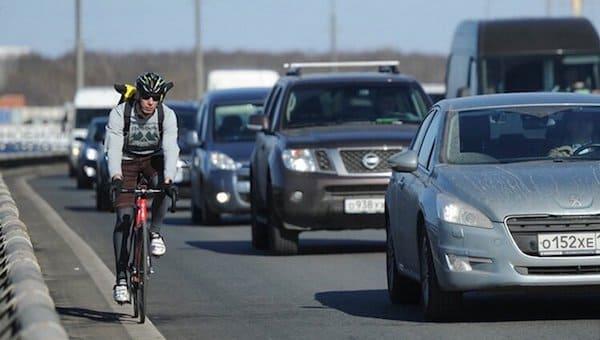 Большой велозаезд хотят пустить через Серпухов
