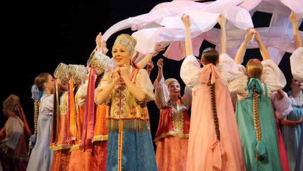 В гортеатре Серпухова пройдет концерт Московского Пасхального фестиваля