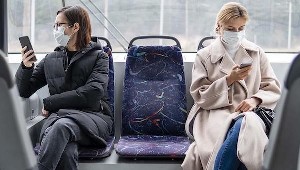 Пассажиров вновь могут начать безбожно штрафовать в автобусах