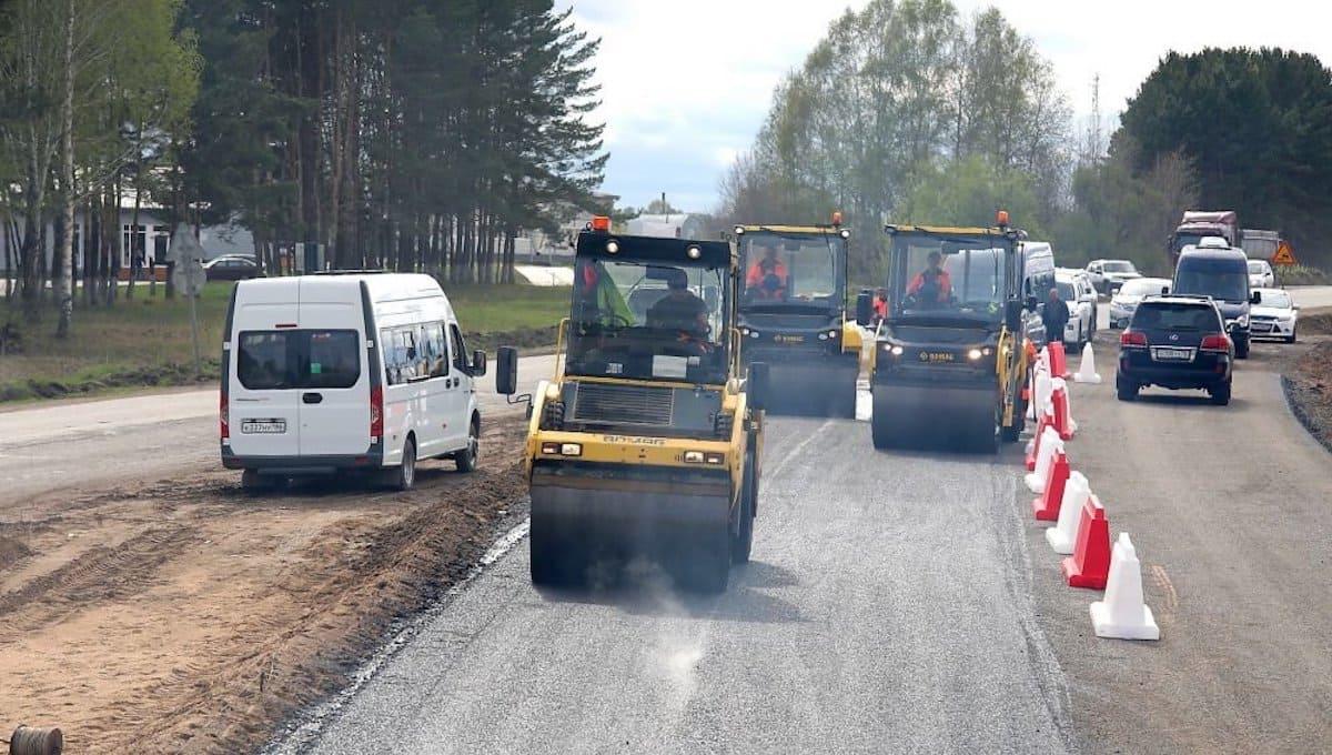 Жители Серпухова хотят хороших дорог больше всех