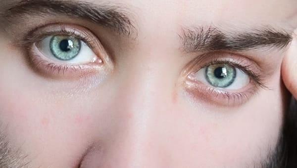 В России начался сбор глаз