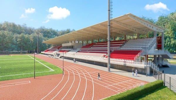 В Серпухове, наконец-то, приступят к реконструкции стадиона «Спартак»