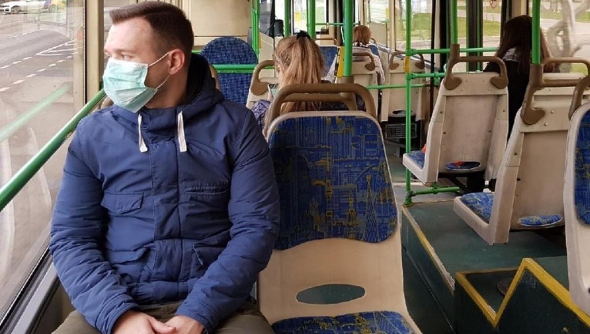 Власти Подмосковья на треть сократят количество автобусных рейсов