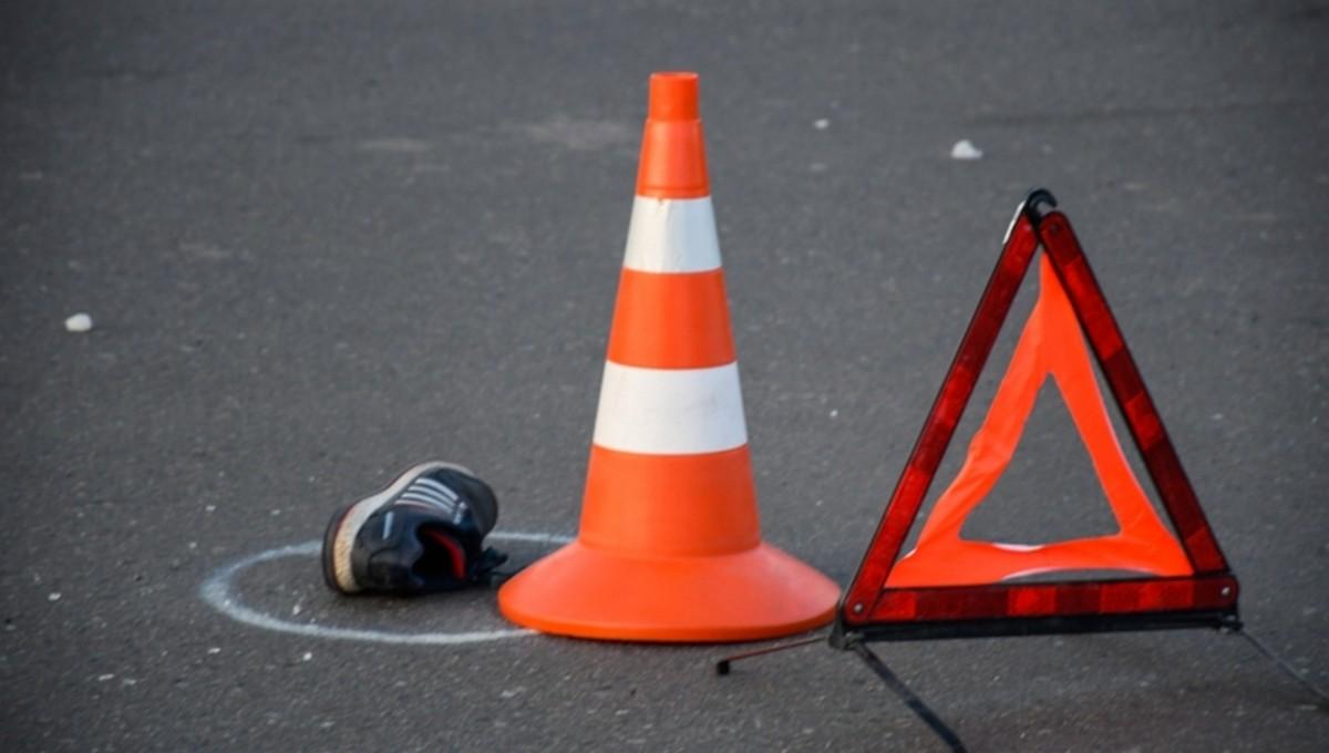 В исторической части Серпухова водитель сбил мальчика