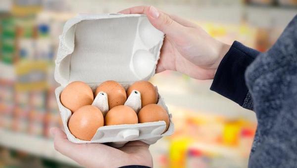 Яйца в России подорожают... или не подорожают