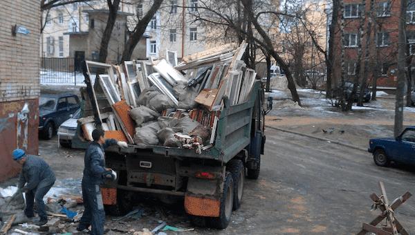 В Подмосковье мусор начнут вывозить только по талонам